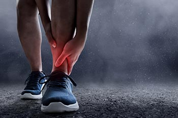 Muscle Strain Specialist Webster TX